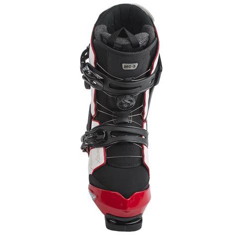 apex mc3 ski boots for save 59