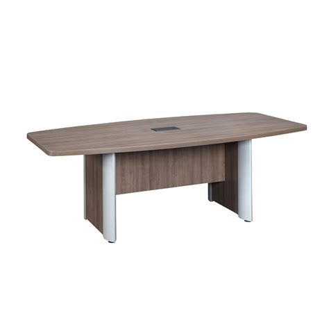 Boat Shaped Conference Table Classic Plus Boat Shaped Conference Table Workplace Partners