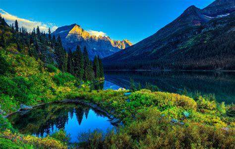 imagenes de paisajes super hermosos fondo escritorio bonito lago