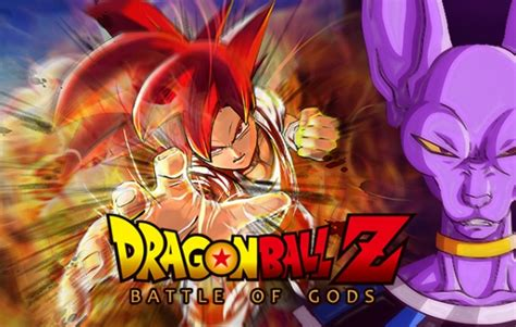 battle of gods a brand new z is coming to the big screen