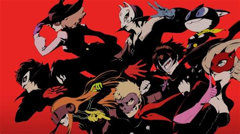 download persona full movie hd persona series persona 5 wallpapers hd desktop and