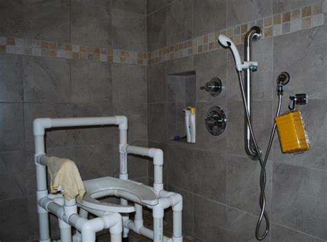 bathroom grab bar installation certified aging in place specialist handicap accessible