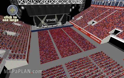Nec Birmingham Floor Plan by Image Gallery Lg Arena Birmingham