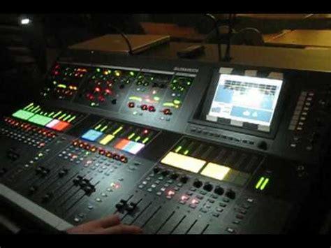 Mixer Allen Heath Ilive T112 allen heath i live t112 live ponte 58 service