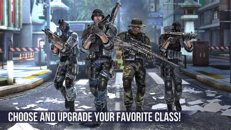 mc5 apk modern combat 5 blackout now available in the app store