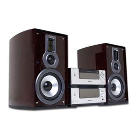 philips mcd908 micro dvd home theater system hdmi divx