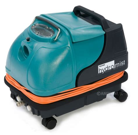 truvox hydromist 10hd carpet cleaning machine amtech uk