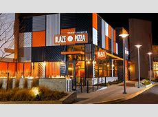 PE Group Brentwood makes investment in Blaze Pizza ... Arby S