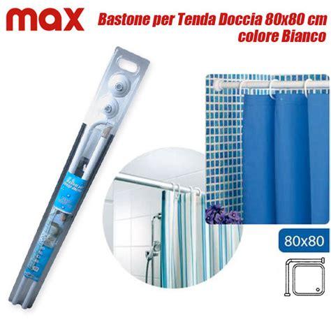 bastone tenda doccia angolare tenda doccia angolare tende doccia ottimi prezzi arredo
