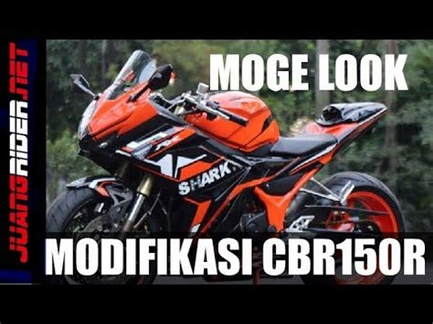cover undertrail cbr150r lokal indonesia doovi