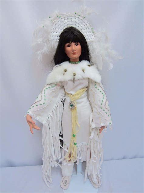 34 porcelain doll paradise galleries 21 quot american porcelain doll