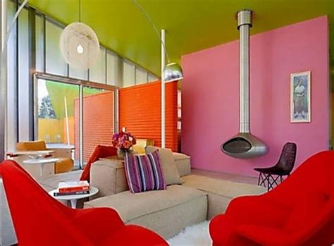 colorful interior modern colorful interior design concept home interior