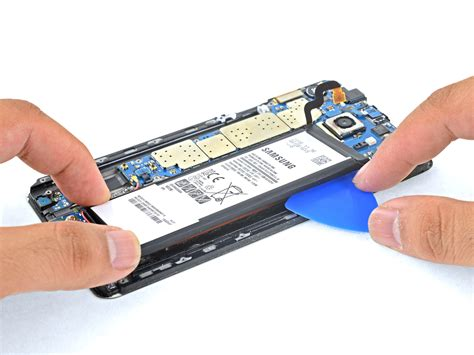 samsung 5 battery replacement samsung galaxy note5 battery replacement ifixit repair guide