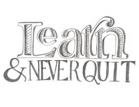 Never Quit Drawing learn never quit ehlers