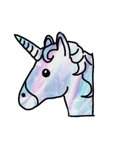imagenes unicornios tumblr unicorn clipart cute tumblr pencil and in color unicorn