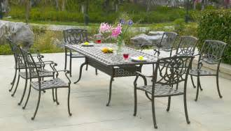 Small Patio Furniture Sets Choosing Patio Furniture For Small Spaces Plushemisphere