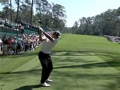 adam scott golf swing down the line adam scott high speed down the line driver 14th at