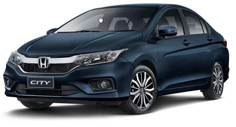 2019 Honda City by Honda City 2019 Malaysia Car Model 2019