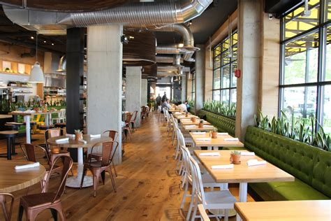 The Kitchen Near You Restaurant Md 16 New Restaurants That Opened In 2017 Bethesda