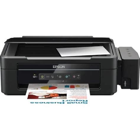 Printer Epson L365 buy epson l365 color all in one wireless inkjet printer