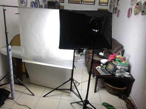 tutorial fotografi interior tutorial foto produk background putih dengan peralatan
