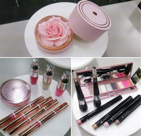 Eyeliner Lancome lancome 2017 collection sneak peek trends and makeup collections chic