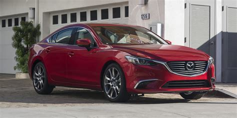buy 2017 mazda cars 2017 mazda 6 best buy review consumer guide auto