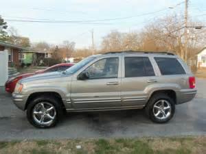 2001 jeep grand pictures cargurus