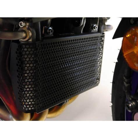 Radiateur Grille by Grilles De Radiateurs Evotech Performance Mt10 Yamaha
