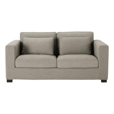 light grey sofa bed 3 seater monet fabric sofa bed in light grey mattress 6
