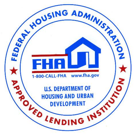 fha housing loan fha home loan lenders