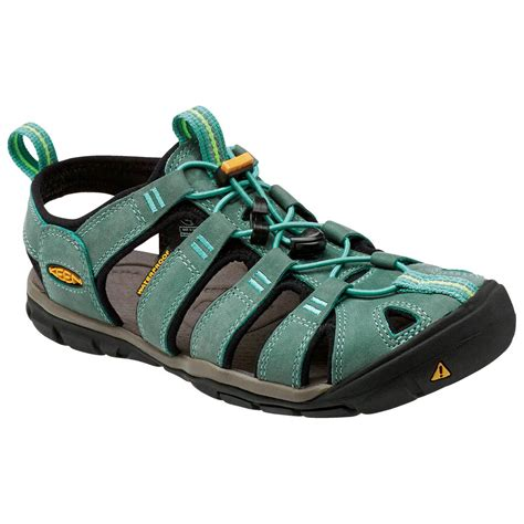 keen clearwater cnx sandals keen clearwater cnx leather sandals s free uk