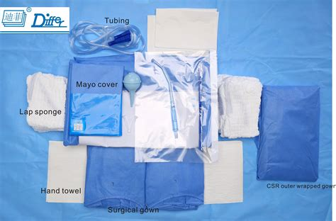 what is the purpose of surgical drapes breathable smms disposable surgical packs eo sterile c