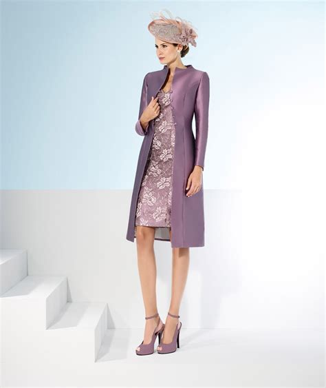 2 piece mother of the bride dresses knee length popular jacket dresses for special occasions buy cheap