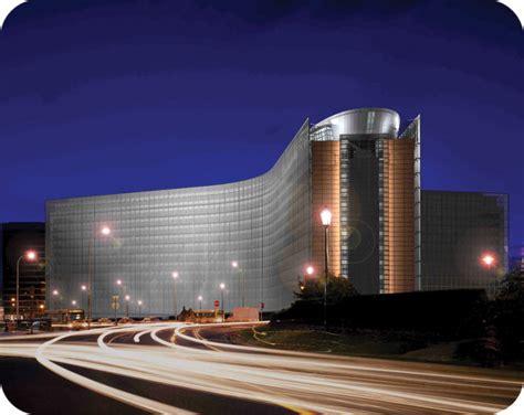 Sede Della Commissione Europea by Presidente Commissione Europea Archivi Eunews