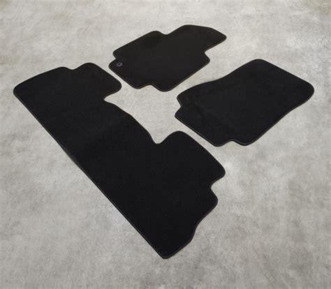 Karpet Nissan Evalia nissan nv200 evalia carpet velours