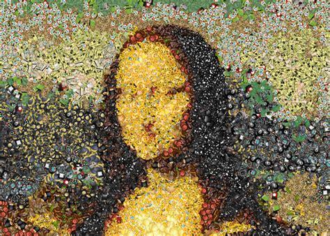 emoji mosaic tool finally   convert  photo