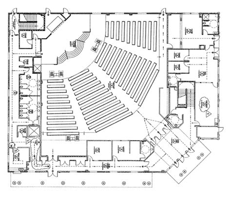 church floor plans and designs church layout for the church pinterest churches