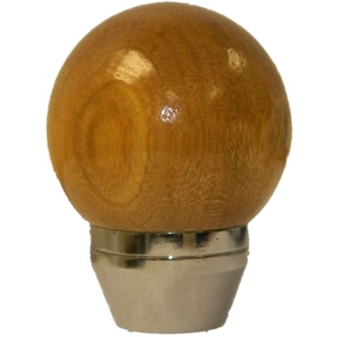 Wood Gear Knob by Genuine Real Wood Car Gear Knob To Suit Mg Tf Mgf Mgb Gt
