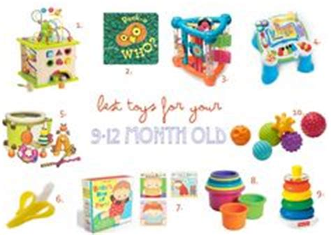 best christmas presents for 9 month old the world s catalog of ideas