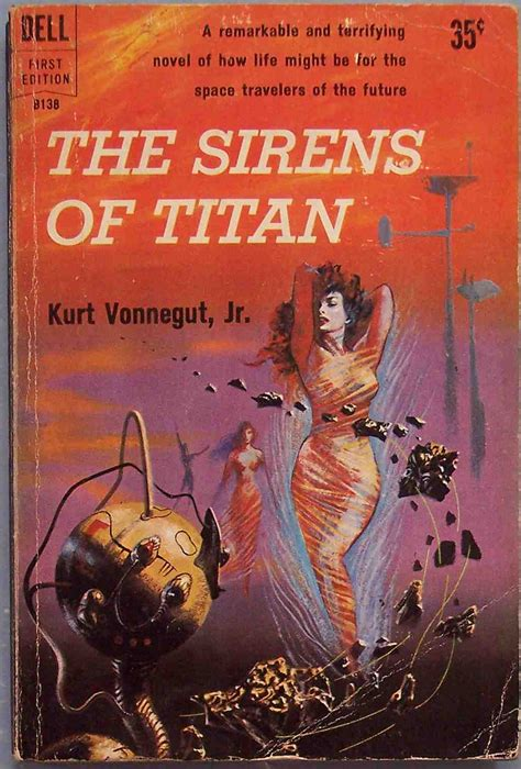 the sirens of titan book that changed my life the sirens of titan peaceful dumpling