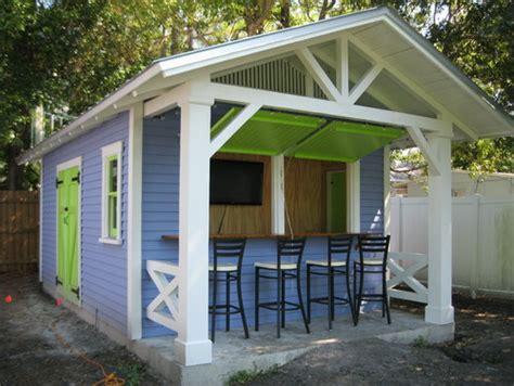 Colour Shed by Livable Shed Design Ideas Artist Studio Guest Cottage