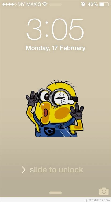 wallpaper for iphone 6 minions funny mobile iphone minions wallpapers backgrounds