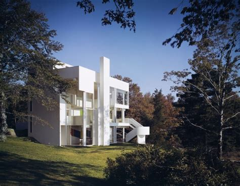 richard meier house smith house richard meier partners architects
