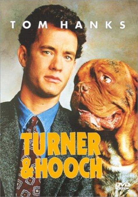 what of is turner and hooch turner hooch 1989 imdb
