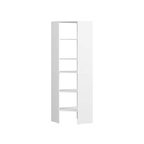 closetmaid selectives 83 in h closetmaid selectives 83 in h x 120 in w x 14 5 in d