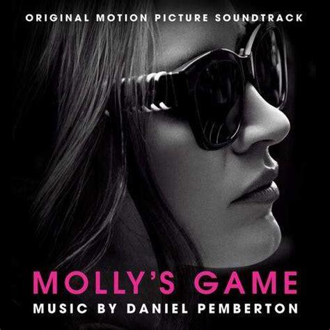 molly s game soundtrack soundtrack tracklist