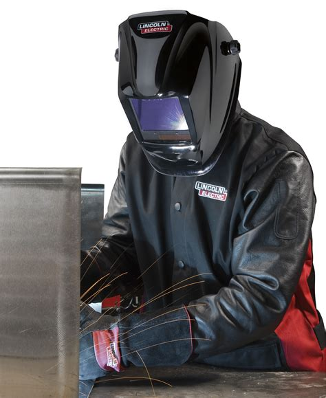 lincoln electr lincoln electric welding jacket