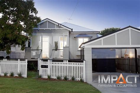 renovated queenslander in coorparoo building designer