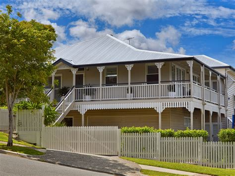 Replica Queenslander House Plans House And Home Design
